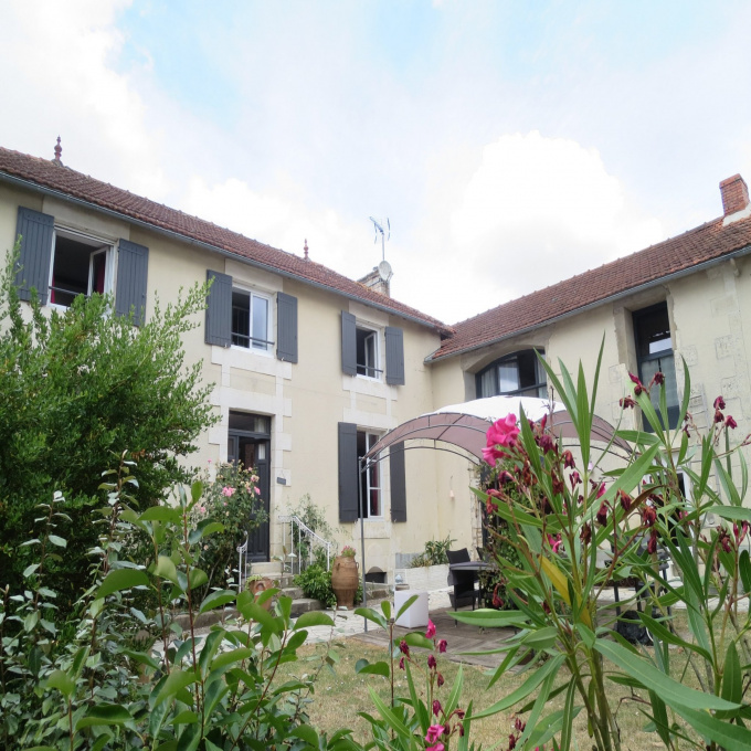 Offres de vente Maison Cissé (86170)