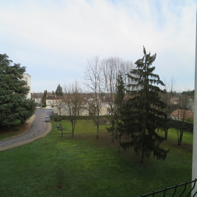 Offres de vente Appartement Saint-Benoît (86280)