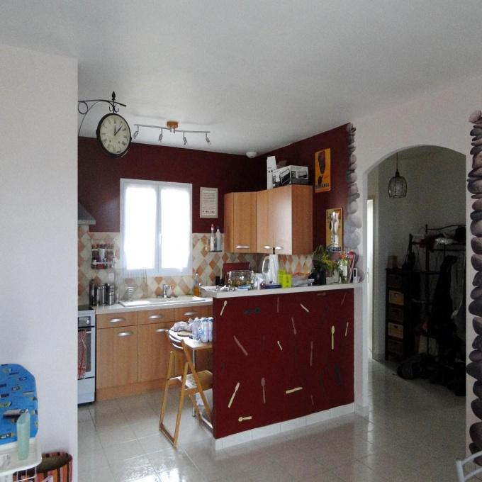 Offres de vente Maison Vivonne (86370)