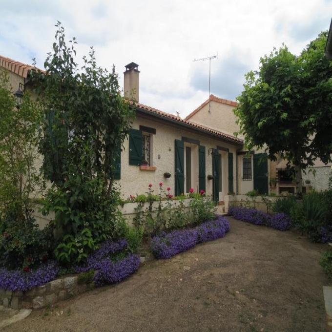Offres de vente Maison Vouneuil-sous-Biard (86580)