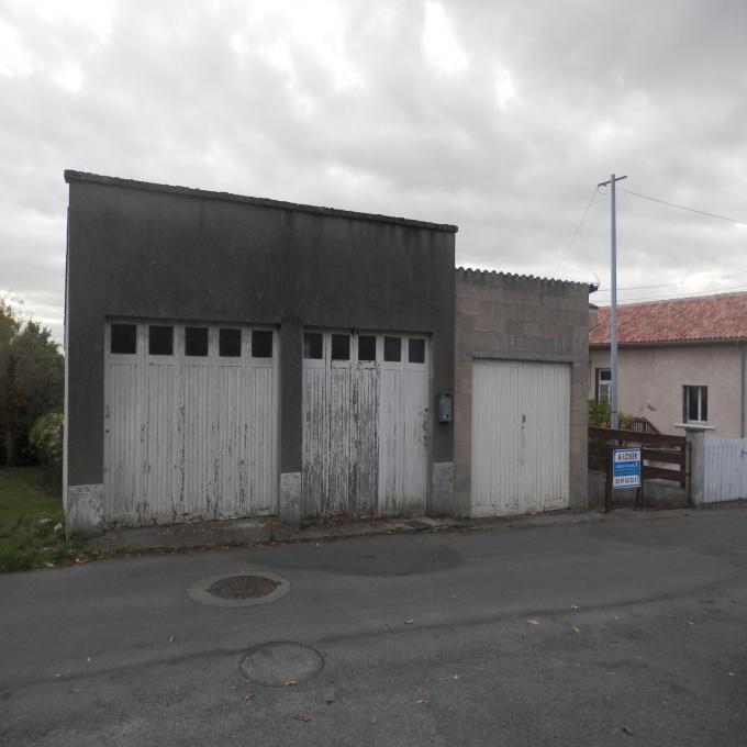 Offres de location Garage Poitiers (86000)