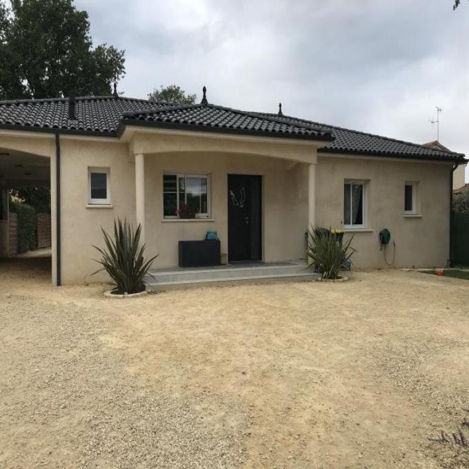 Offres de vente Maison Béruges (86190)