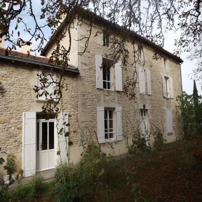 Offres de vente Maison Villiers (86190)