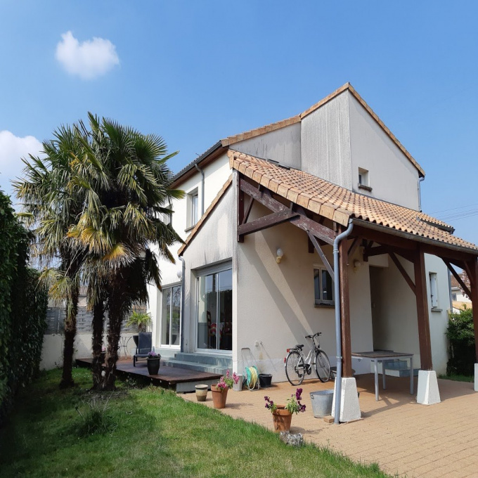 Offres de vente Maison Saint-Benoît (86280)