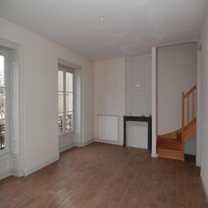Offres de location Duplex Poitiers (86000)