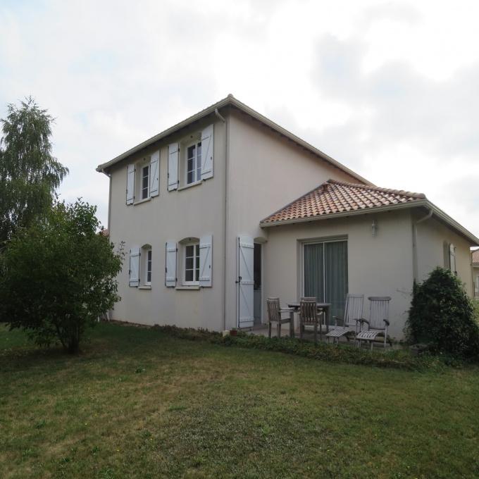 Offres de location Maison Nouaillé-Maupertuis (86340)