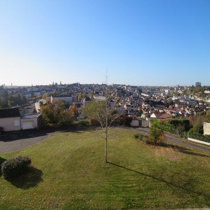 Offres de vente Appartement Poitiers (86000)