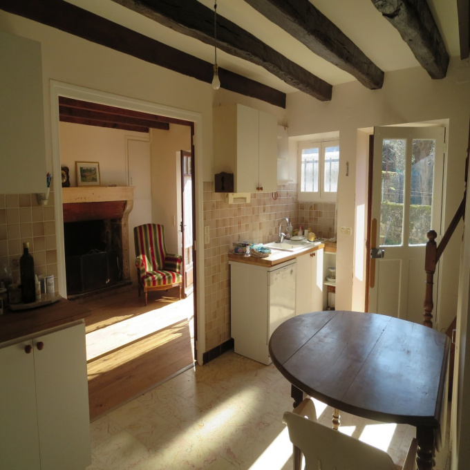 Offres de vente Maison Nouaillé-Maupertuis (86340)