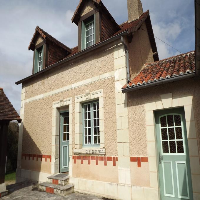 Offres de vente Maison Marigny-Brizay (86380)