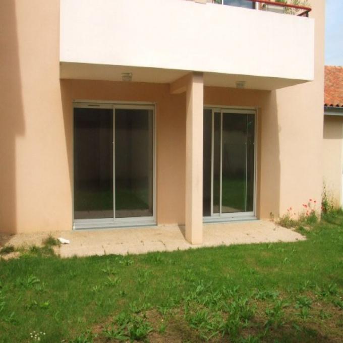 Offres de location Appartement Migné-Auxances (86440)