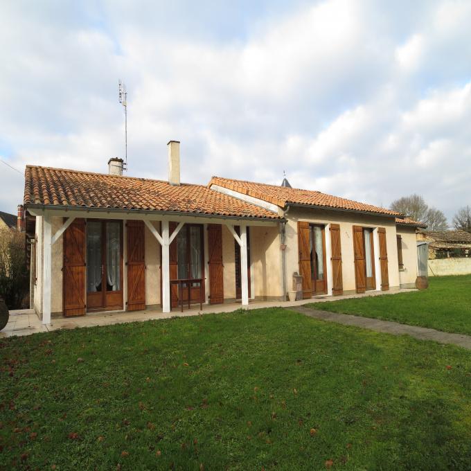 Offres de vente Maison Cloué (86600)