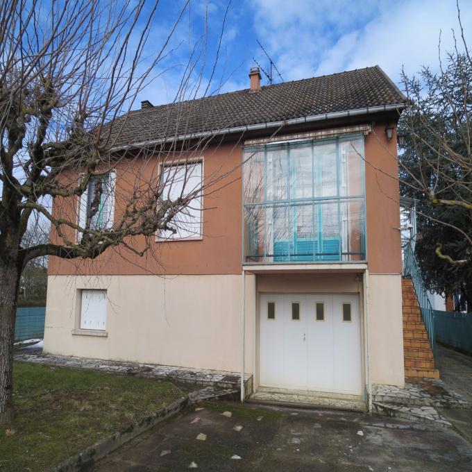 Offres de vente Maison Saint-Julien-l'Ars (86800)