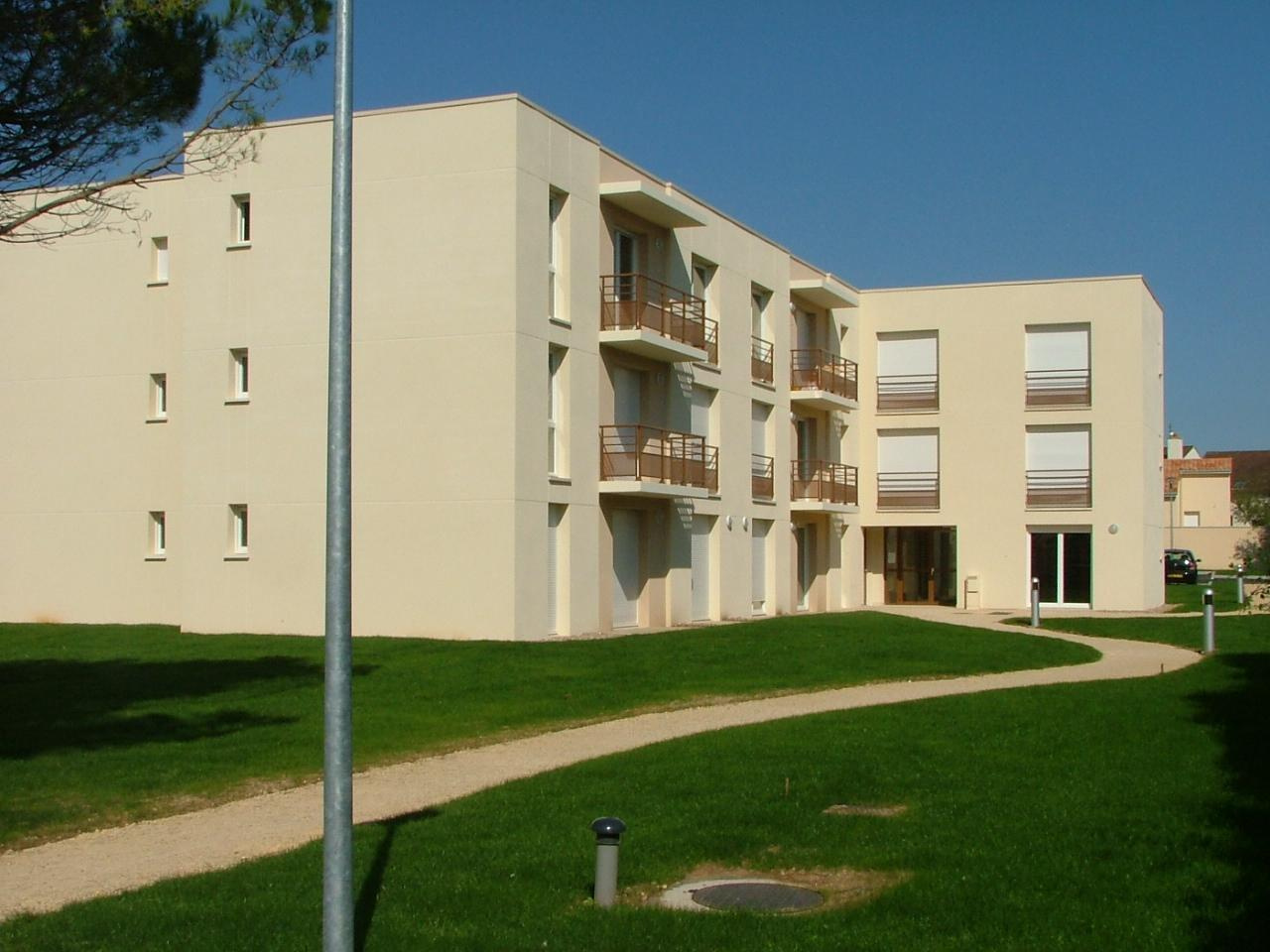 Offres de vente Studio Poitiers (86000)