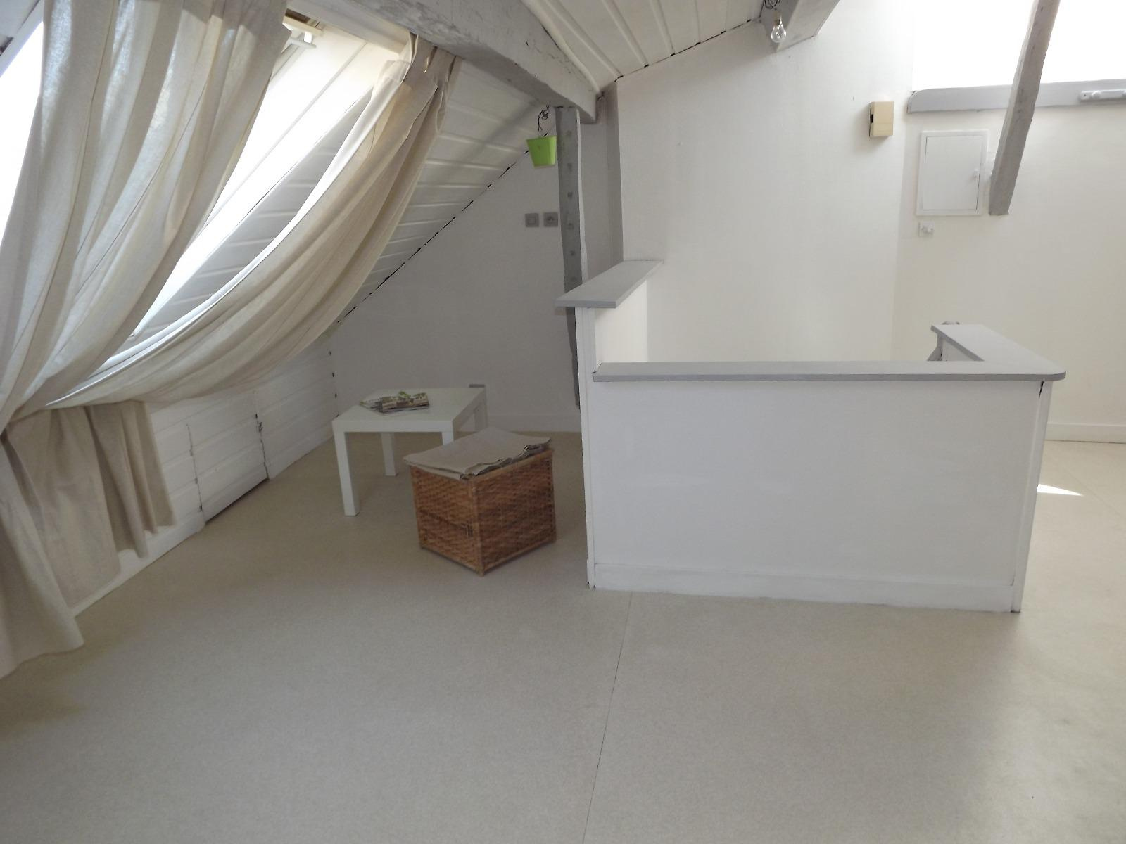 Offres de location Studio Poitiers (86000)