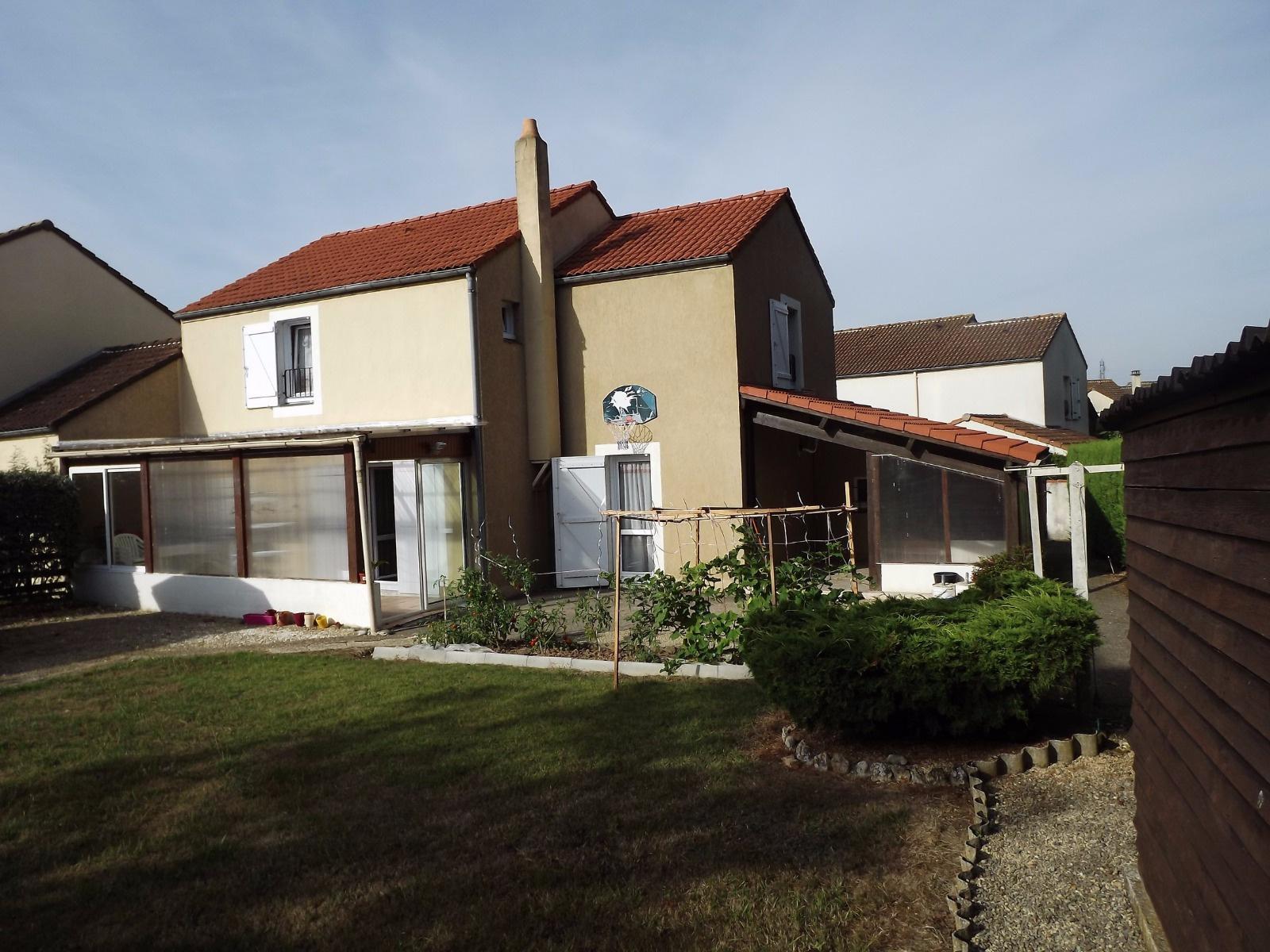 Offres de vente Maison Poitiers (86000)