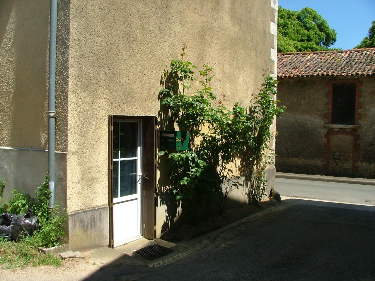 Offres de vente Maison Ligugé (86240)
